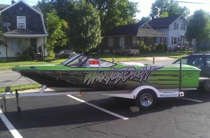 Mastercraft- For Sale (2)